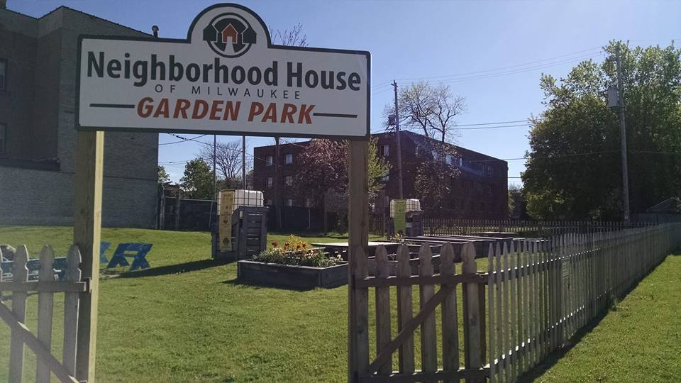 NH Garden Park