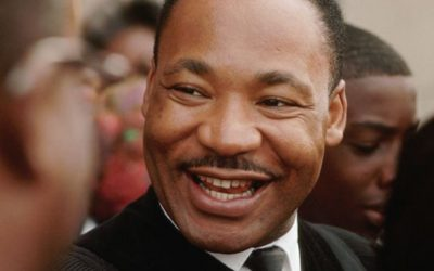 NH Received The Dr. Martin Luther King, Jr. Social Responsibility Award