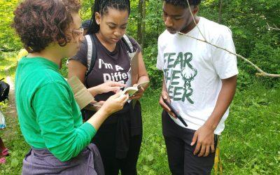 Neighborhood House Teaches Valuable Lessons Through Nature