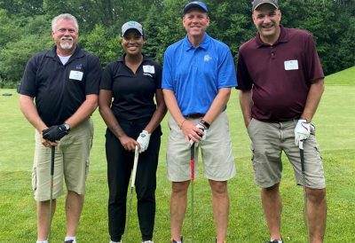 17th Annual Golf Outing a Huge Success!